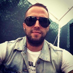 DJ Zach Boldt