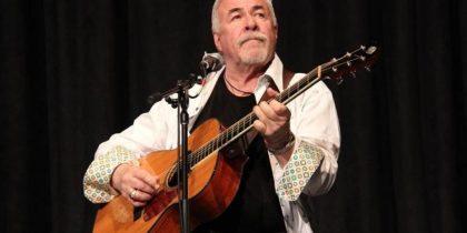 Jim-Jim Byrnes at simonholt