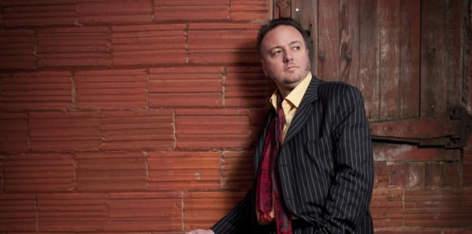 David GoGo at Simonholt